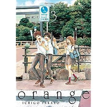 Orange - tome 3 (03)