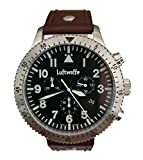 Luftwaffe Chronograph, 43 mm