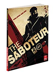 Saboteur Official Game Guide: Official Strategy Guide (Prima Official Game Guides)