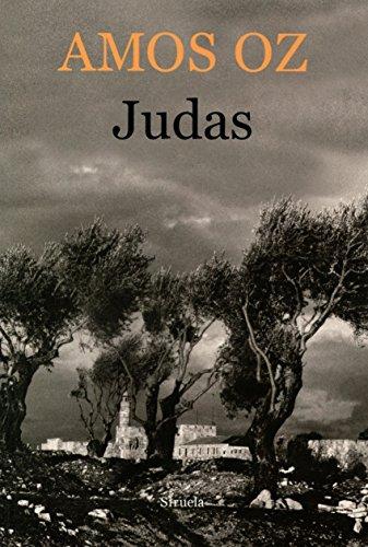Judas (Biblioteca Amos Oz)