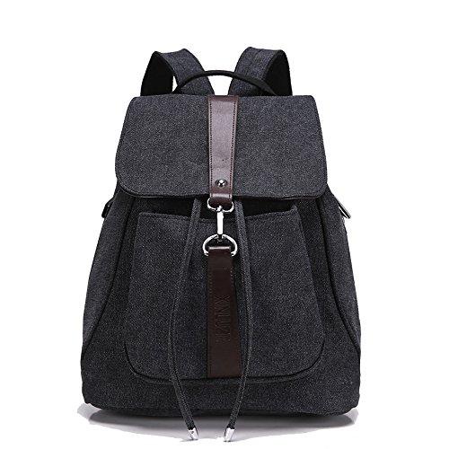 minetom-couleur-unie-rglage-ceinture-toile-pratique-sac-dos-loisir-multi-fonction-voyages-scolaire-b