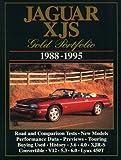 Jaguar XJS Gold Portfolio, 1988-95