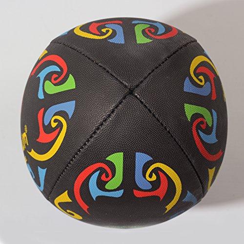 Optimum Tribal Ball Buntgefarbene