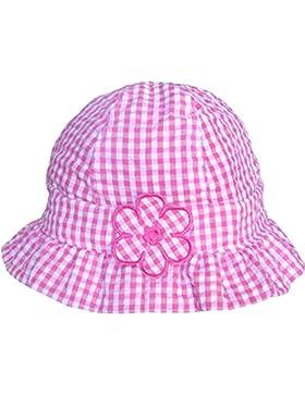 Bañador para bebé de color rosa y blanco lazo en cuadro de diseño de patrón de tela diseño de margaritas Summer...