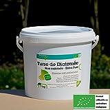 Agro Sens - Terre de diatomée alimentaire spéciale poulaillers et élevage. 2 kg