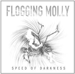 Speed of Darkness [Vinyl LP]