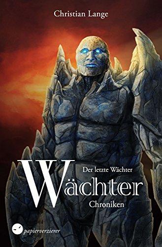 Dale Spiegel (Der letzte Wächter (Wächter-Chroniken 2))