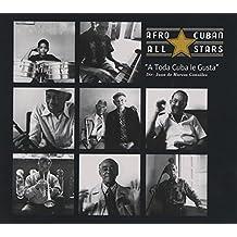 Toda Cuba Le Gusta by Afro-Cuban All Stars (1997-09-16)