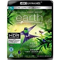 Earth - One Amazing Day UHD