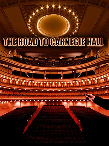 various-artists-the-road-to-carnegie-hall