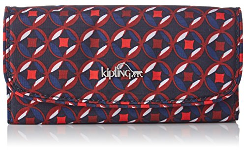 Kipling Supermoney, Portefeuilles