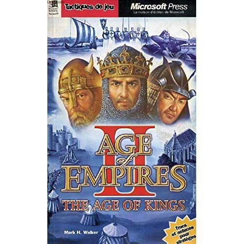Microsoft Age of Empires II : Tactiques de jeu