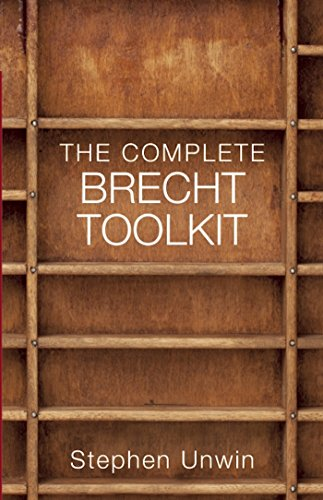 The Complete Brecht Toolkit