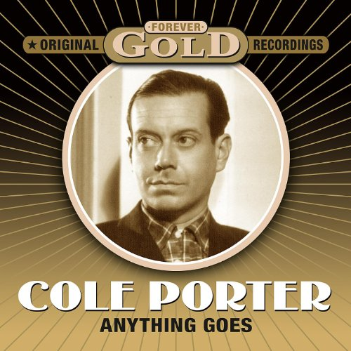 Forever Gold - Anything Goes