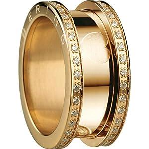Bering Damen-Ring arctic weiß
