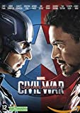 Captain America : Civil War [Import italien]
