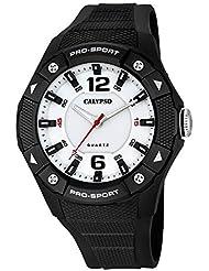 Calypso watches Pro Sport Señor Reloj de pulsera k5676/8