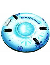Pelican International Whiteout Inflatable Snow Tube by Pelican
