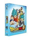 Dragon Ball Super -TOEI Animation - SAGA 2 « LA RESURRECTION DE FREEZER » : Episodes 19-27 - Blu-Ray