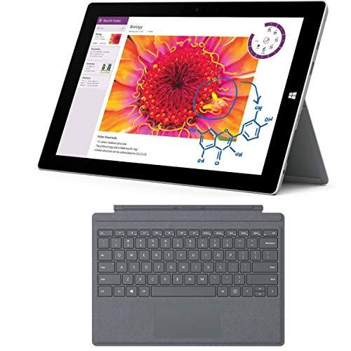 tablet microsoft Microsoft Surface 3 128GB WIFI- 4G MODULO SIM CON TASTIERA IN OMAGGIO (Ricondizionato)