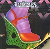 Songtexte von The Trammps - Disco Inferno