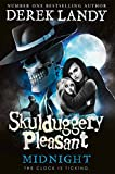 Midnight (Skulduggery Pleasant, Band 11)