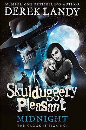 Midnight (Skulduggery Pleasant, Book 11) por Derek Landy