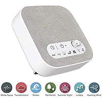 SOWLFE Geräusch-Maschine zum Schlafen, Schlaf-Sound-Maschine mit beruhigenden Geräuschen für Baby Adult Traveller... preisvergleich bei billige-tabletten.eu