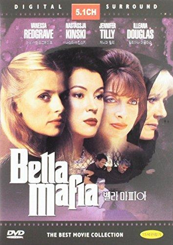 Preisvergleich Produktbild Bella Mafia (1997) (Import All Region)
