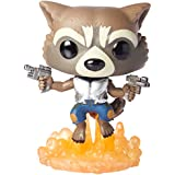 Funko Figurine Marvel - Gardiens De La Galaxie 2 - Rocket Raccoon