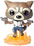 Marvel Guardians of the Galaxy 2 - 13270 - Figurine -  Pop Movies - Rocket