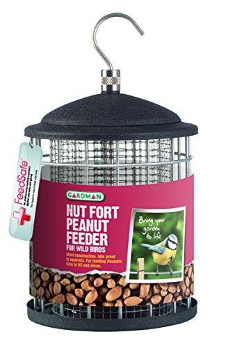 gardman-nut-fort-peanut-feeder