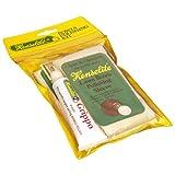NEW Henselite Grippo Cire avec manchon et chiffon pour gazon Bols Kit de polissage