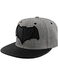 2ab30160b7ce4 Amazon.es  Batman - Sombreros y gorras   Accesorios  Ropa