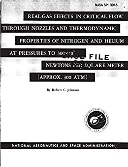 Real-gas effects in critical flow through nozzles and ...