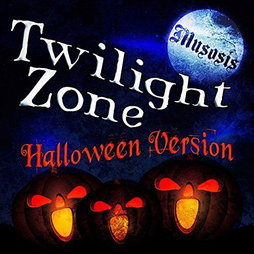 ween Version) (Zone Halloween)