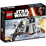 LEGO Star Wars First Order Battle Pack Building Set