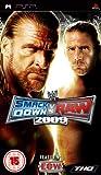 Cheapest WWE: Smackdown VS Raw 2009 on PSP