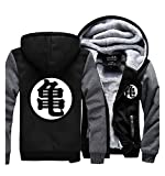 Kostor Dragonball Winter Jacke