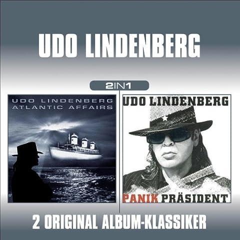 Udo Lindenberg-2 in 1 (Atlantic Affairs/der Pani (Udo Lindenberg Cds)