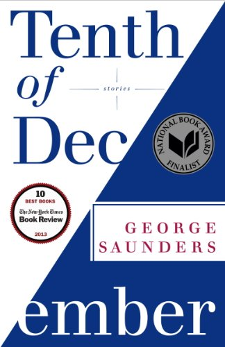 Tenth of December: Stories (English Edition)