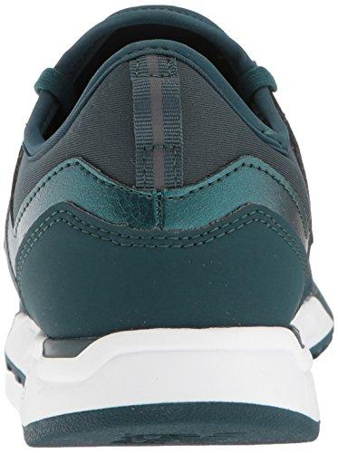 New Balance WRL247 W Scarpa Verde