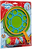Simba 107282133 - Bubble Fun Seifenblasen Ringe