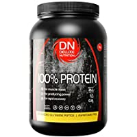 Deluxe Nutrition Protein Chocolate 1 kg