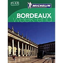 Guide Vert Week-End Bordeaux Michelin
