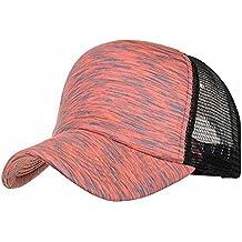 Las mujeres bordan la gorra de béisbol de la moda del casco de algodón  TopeeMujeres bordados 1b3d1de7d30
