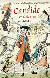 Candide, or Optimism by Voltaire (2005-08-04)