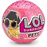 L.O.L. Surprise Pets Series