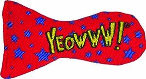 YEOWWW Stinkies Stars Cat Toy from YEOWWW