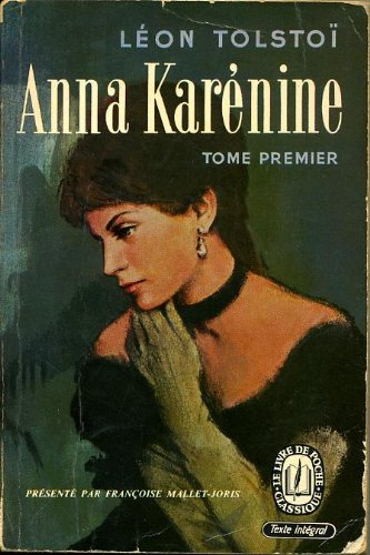Karenina Anna Kindle-bücher, (ANNA KARÉNINE (Anna Karenina) (French edition))